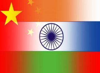 Sino-Indian