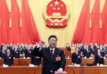 Xi Jinping's